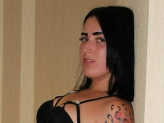 GennyRose - The secret of life?  Enjoy it! - sexcam,privat,