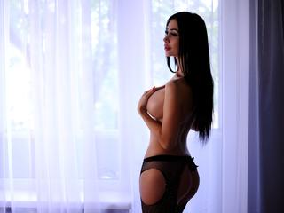 ANELINSA - Use your brains to excite me! - sexcam,chat,